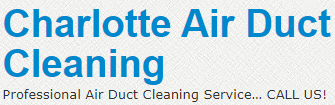 Charlotte Air Duct Cleaning | CALL 704-781-7383